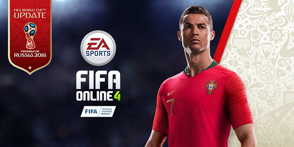 Fifa online 3 initial release date